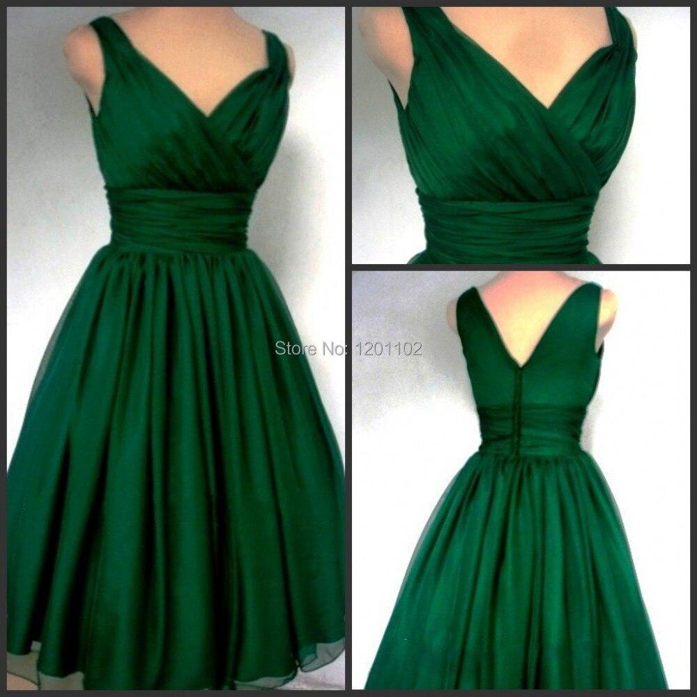 47540ac5e09 Robe vert emeraude courte – Robes de soirée populaires en France