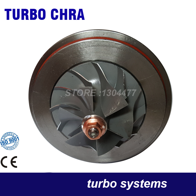 TD04L-13T-6 Turbo  49377-04100 49377-04300 14412-AA360 14412-AA140 Cartridge Core For Subaru Forester  Impreza 2.0L 58T EJ205