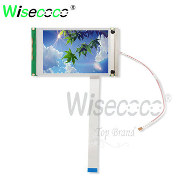 5.7 inch LCD display 320*240 SP14Q002-A1 anti-glare suitable for industrial use car navigation