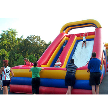 цена на Sea shipping PVC inflatable bouncer inflatable  slide  for sales commercial inflatable slide