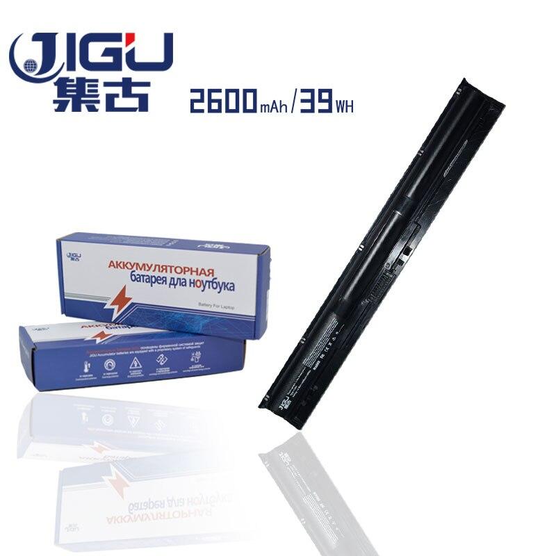 JIGU HSTNN-LB6T KI04 800049-001 Laptop Battery For HP For Pavilion 15-ab000~ab099  17-g000~g099 15-ag000~ag099JIGU HSTNN-LB6T KI04 800049-001 Laptop Battery For HP For Pavilion 15-ab000~ab099  17-g000~g099 15-ag000~ag099