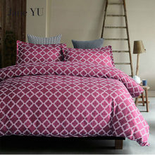 JaneYU 2019 Europe Size Bedding set Double New Arrival Duvet Cover Sets