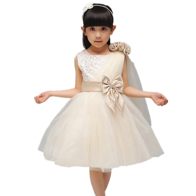 Aliexpress.com : Buy High quality Flower girls 2016 summer style ...