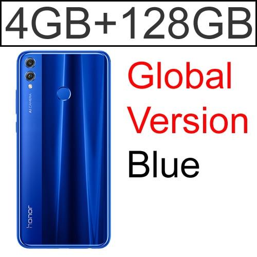 Globa 4G 128GB Blue