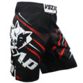 MMA shorts kick VSZAP very explosion shorts fight MMA fitness fighters comprehensive training fighting muay Thai men kickboxing