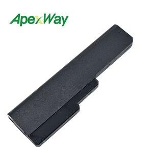 Image 2 - Apexway Laptop Battery for LENOVO L08L6Y02 a3000 L08S6C02 LO806D01 L08L6C02 L08N6Y02 G430 G450 G455A G530 G550 G555 L08O6C02