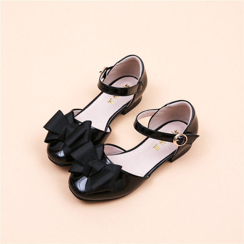 Flat Sandals Baby Girls Shoes