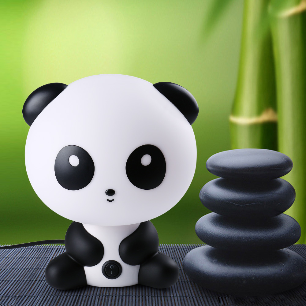 Baby panda palloncino disegnato a mano immagine png e vettoriali