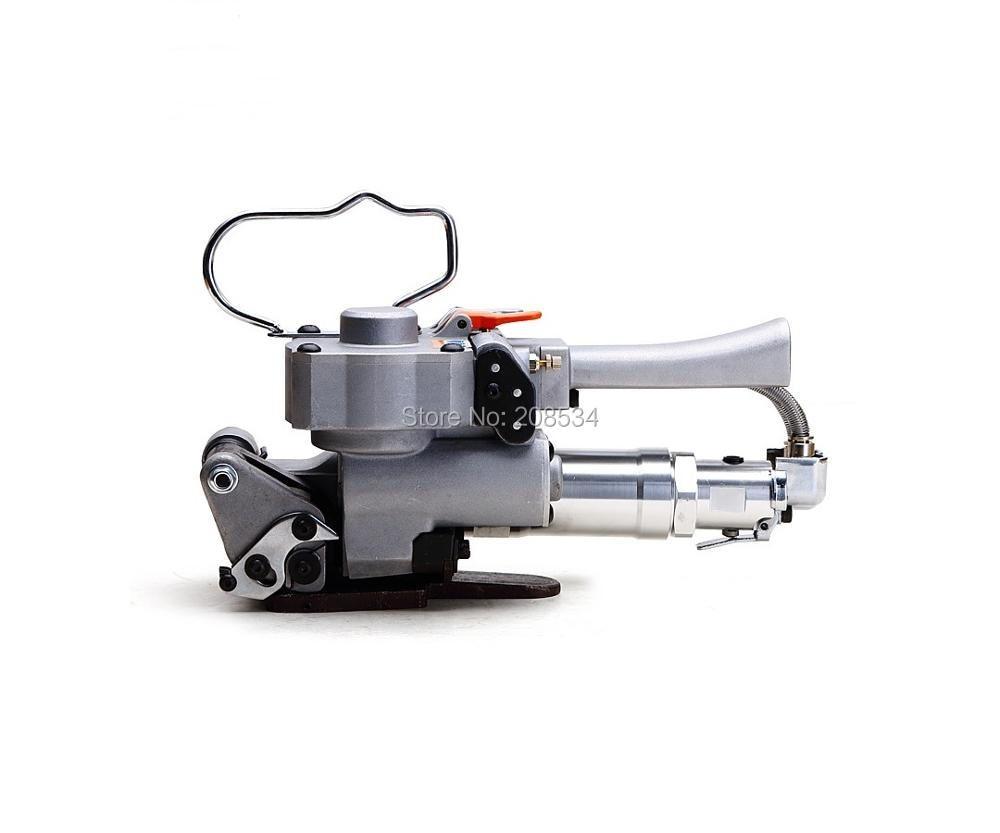 Nuovo strumento di reggiatura pneumatico di saldatura di - Utensili elettrici - Fotografia 2