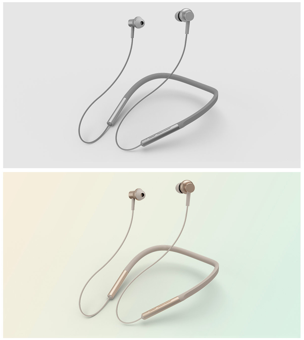 Xiaomi bluetooth neckband earphone -5