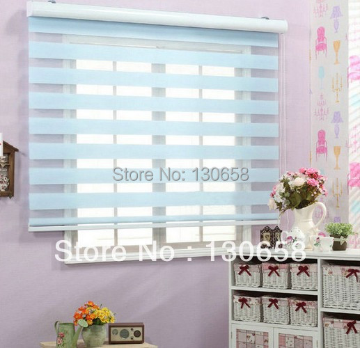 Window Blinds Zebra Roller Blinds Shades And Waterproof Roller Blinds For Living Room Custom Size In Curtains From Home Garden On Aliexpress Com Alibaba