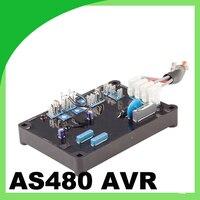 Generator Parts AVR AS480 Automatic Voltage Regulator For Generator