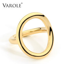Новое поступление обручальные кольца varole для женщин нестандартные