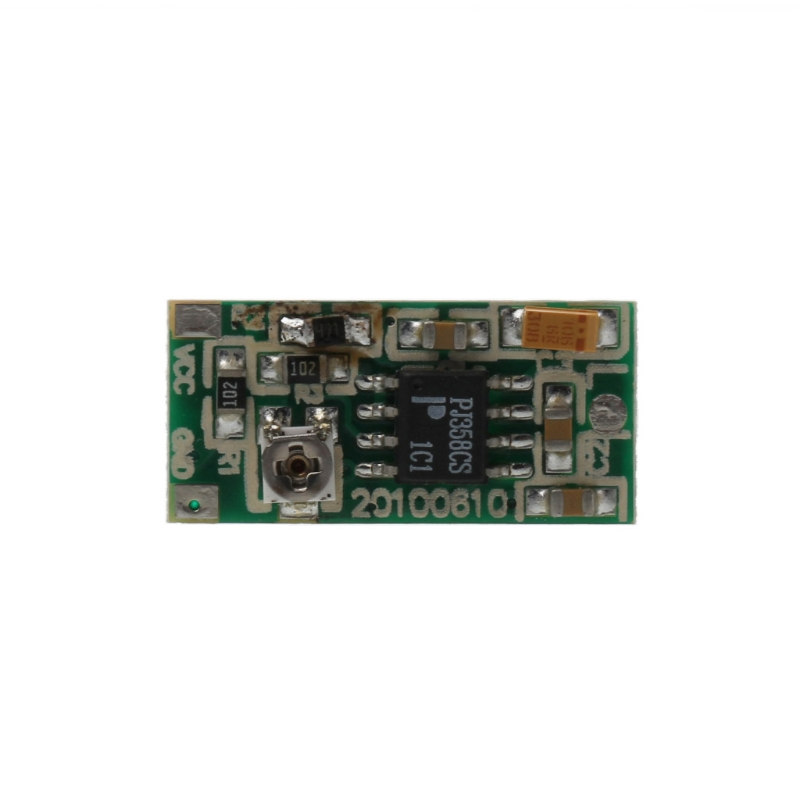 635nm 650nm 808nm 980nm TTL Laser Diode Driver Board Drive 5V Supply 50-300mA Integrated Circuits Hyq