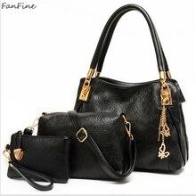 Big Bag Bolsas Femininas 2016 New Minimalist Luxury Crocodile Pattern Fashion Women Handbag PU Leather Bag