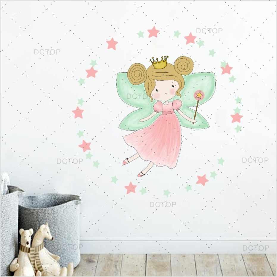 Wall Stickers Nursery Decor Diy