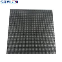 CNSRYLED 64x64matrix Panel interior HD RGB 3in1 SMD2121 Color P2.5 160x160mm LED módulo