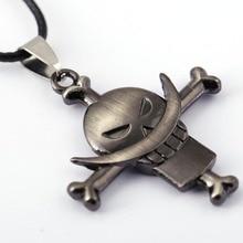 Whitebeard Necklace