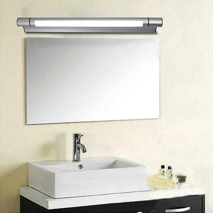 Bathroom Mirror Lamp popular bathroom mirror light glass tube-buy cheap bathroom mirror