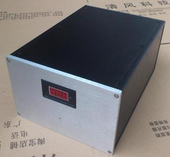 M DYT-1 DIY PSU chassis Full Aluminum Enclosure / preamp case / Power amp box/Power supply chassis