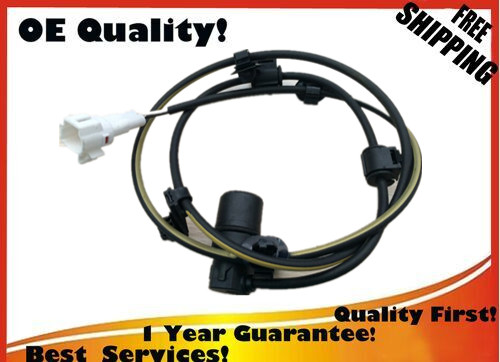 oem 89456 0k020 89545 0K020 Rear Right and left ABS Sensor for toyota for TOYOTA FORTUNER