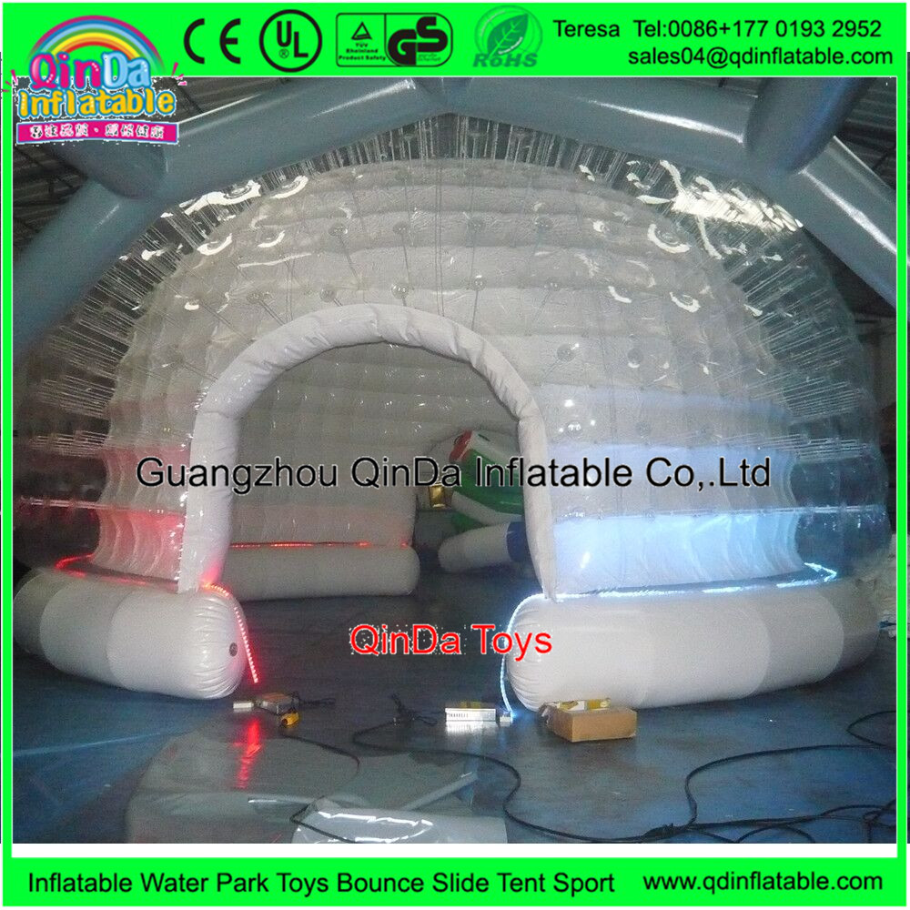 inflatable lighting tent03