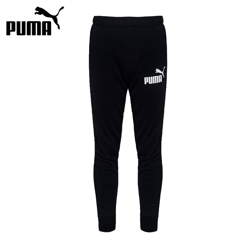 Original New Arrival 2017 PUMA ESS  Sweat  Men's Training Pants  Sportswear original new arrival 2017 puma ess sweat pants tr op men s pants sportswear