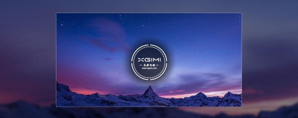 XGIMI Z6 Polar Mini Projector (9)