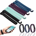 High Quality Soft Silicone Wristbands Replacement Strap Bracelet for Fitbit Alta/ Fitbit Alta Tracker Smart WatchBand L Size