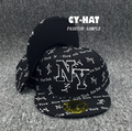 Fashion NY letter Caps For Kids Children'S Baseball Hat  Many Color Children Sun Hats Kids Caps Child Flag Snapback Hat