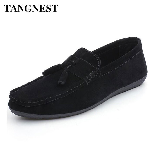 PU Slip-On Round Toe Men's Casual Shoes comfortable cheap price newest sale online free shipping in China buy cheap fake atD3qNH