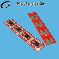 Permanent Chip Mimaki LF200 LF140 LH100 Ink Cartridge Auto Reset Chip