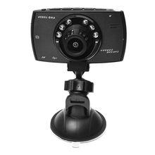 G30B Двойной объектив 2,7 «HD 1080 P 140 градусов Автомобильный видеорегистратор Камера регистраторы Dashcam автомобильный Камера Регистраторы вождения Регистраторы черный