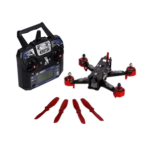 OCDAY RAZER 210 Full Carbon Fiber FPV Racing font b Drone b font With Camera and