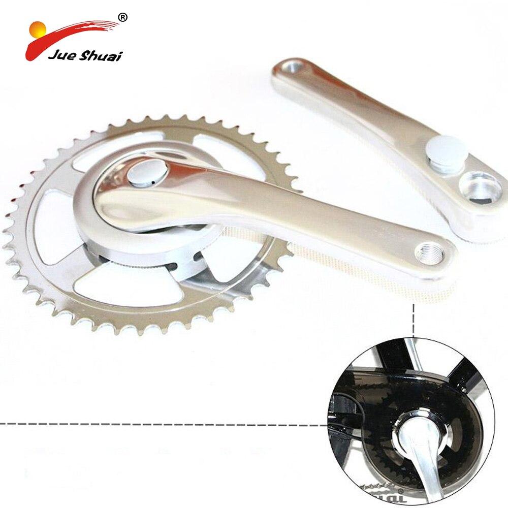 Is_personnalisé mn2912 Grupo 105 Pecas Para Bicicleta plateau ovale Sram Pedaleira pédalier pièces de vélo étroit large Pedivela