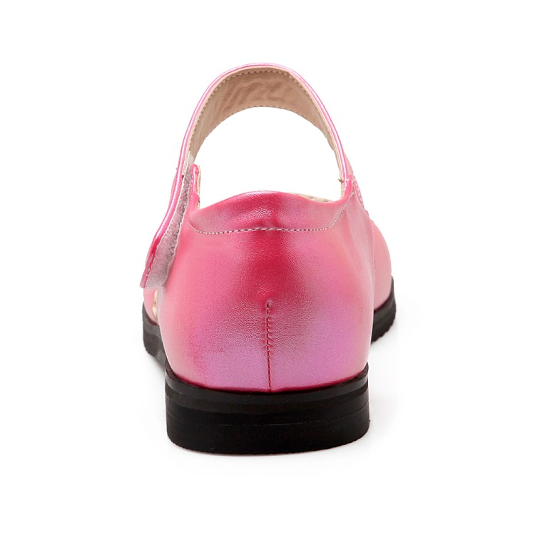 Plus rosa Schuhe Frauen Feminino Size34 Verkauf Tenis E1203 weiß rot Sapato Mode Sommer 2017 Sandalen Gold Echt Stil 51 Chaussure Femme Heißer XHxnXp8