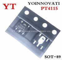 ¿500 unids/lote PT4115 PT4115B89E PT4115B 4115B89E 4115 CHIPS LED mejor calidad IC?
