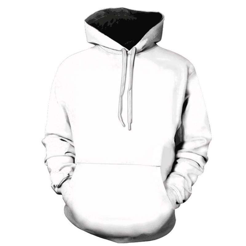 3D Hoodies Photo Personnalisée Hommes Femmes à Capuche Mode Survêtements Vestes Sweatshirts à Manches Longues Pull 2019 Nouve