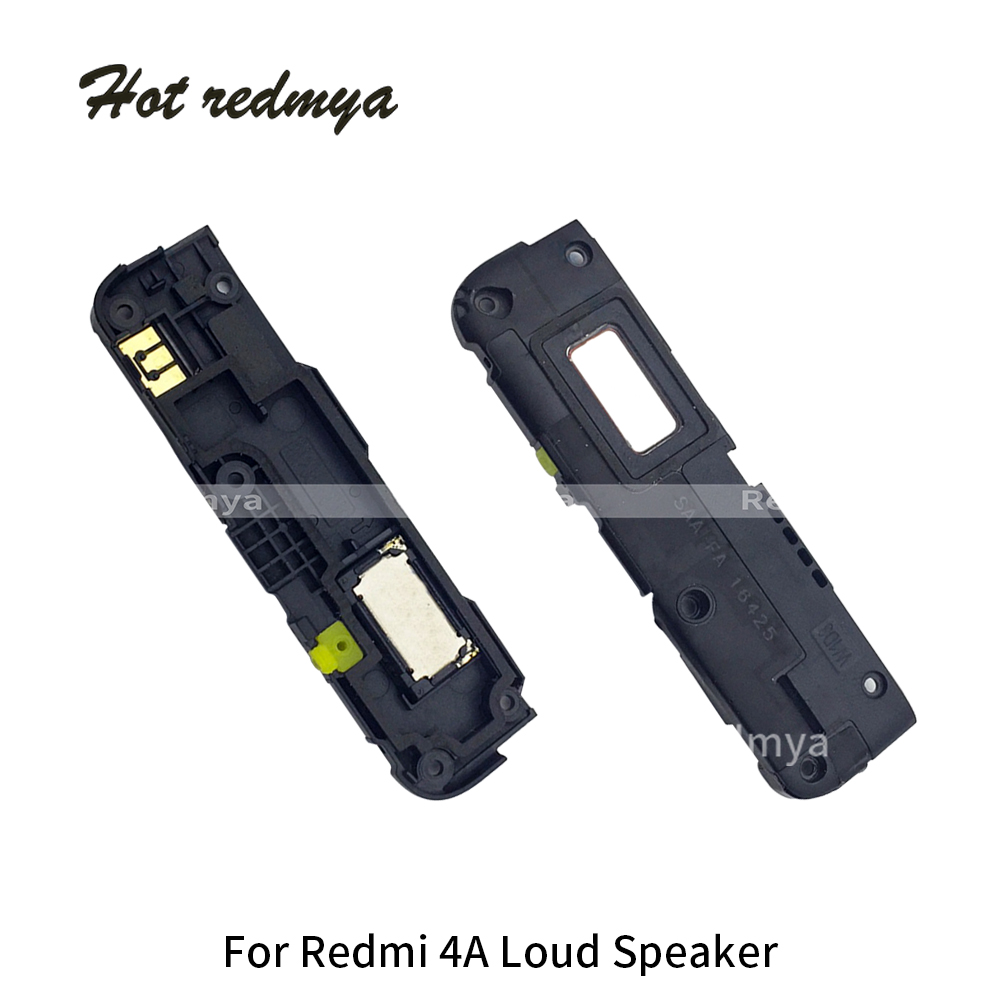 Altavoz Speaker Replacement For Xiaomi Redmi 4A 5A Lound Speaker For Xiaomi Phone Redmi 5a Buzzer Board Spare Parts