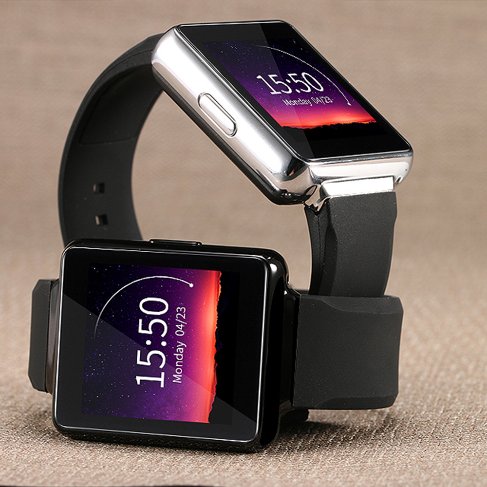 2016 K1 bluetooth font b smart b font font b watch b font 512MB RAM 8GB