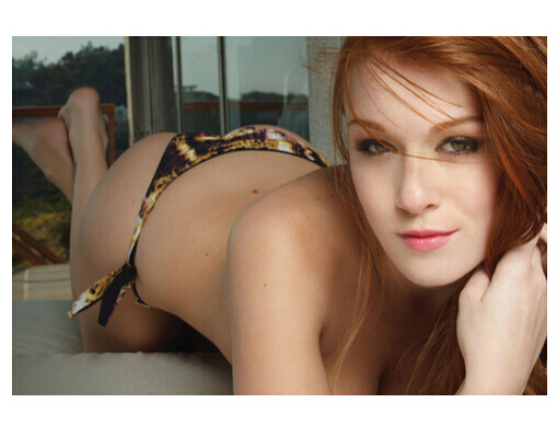 Posters Docor Your Room Leanna Decker Cover Girl Red Lips Printed Poster 50x75 Cm Popular Wall