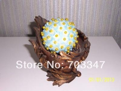 Imamo vse različne kroglice iz stiropora (11 cm) stiroporne okrogle - Prazniki in zabave - Fotografija 4