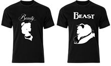 buy beauty and the beast silhouettes and get free shipping on