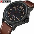 CURREN Mens Watches Top Brand Luxury Men Sports Watches Fashion Casual Quartz Watch Men Military Wrist Watch Male Relogio 8240