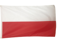 poland flag  3ft*5ft 90*150cm bandera polyester Flying for 2018 world cup недорого