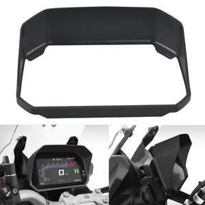 Motorcycle Instrument Sun Visor Meter Cover Guard For BMW R1200GS LC Adventure 18 19 R1250GS R1200 GS F850GS F750GS(China)