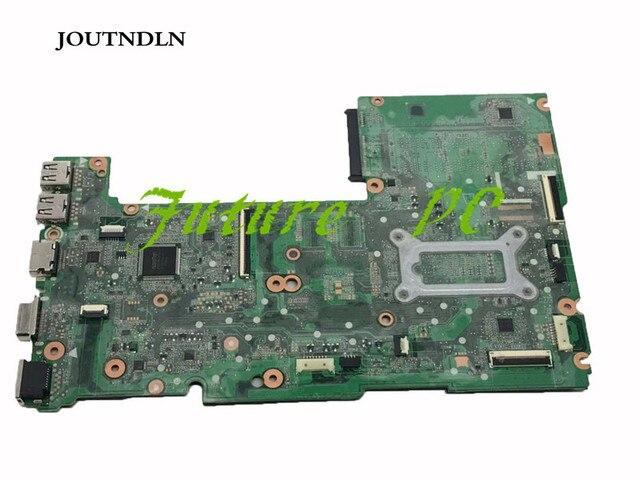 JOUTNDLN dla HP ProBook 440 G3 laptopa płyty głównej płyta główna w i3-6100U procesora DA0X61MB6G0 830935-601 830935-001 pracy Test