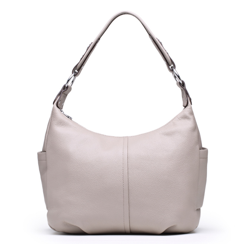2016 Famous Brand 100% Genuine Leather Bags Women Handbag Real Leather Tote Bag The First Layer Cowhide Shoulder Messenger Bags new women vintage embossed handbag genuine leather first layer cowhide famous brand casual messenger shoulder bags handbags