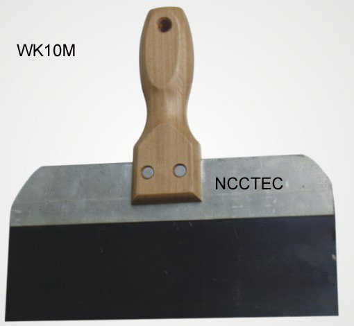 wallpaper font b knife b font WK10M 10 250MM Manganese steel Straight Edge with Level