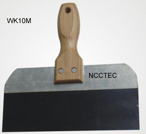 все цены на wallpaper knife WK10M 10'' 250MM Manganese steel Straight Edge with Level онлайн